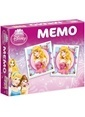 Disney Clementoni Disney Prenses Memory Hafıza Oyunu Renkli